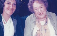 Fern Berman, Julia Child