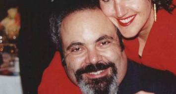 Fred Plotkin, Fern Berman